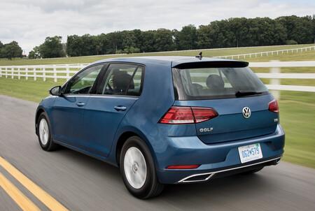 Volkswagen Golf 1 4 Tsi 2