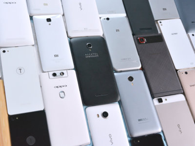 AnTuTu revela los smartphones más potentes del año, OnePlus 3 a la cabeza