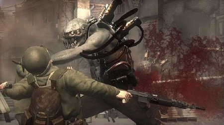 E3 2011: 'Resistance 3', Road to Redemption Trailer