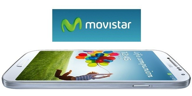 Movistar S4