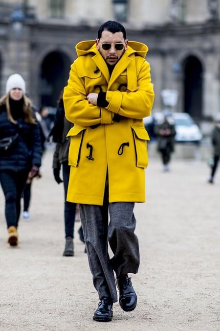 El mejor streetstyle de la semana: así se abrigan con estilo en París