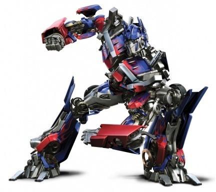 Transformers: The Movie, el trailer definitivo