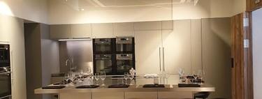 Descubrimos De Dietrich: electrodomésticos de lujo y tecnología avanzada para una cocina de ensueño