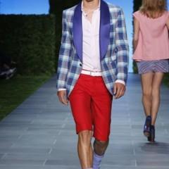 Foto 10 de 15 de la galería tommy-hilfiger-primavera-verano-2011-en-la-semana-de-la-moda-de-nueva-york en Trendencias Hombre