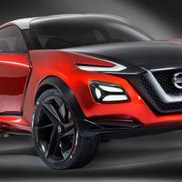 Nissan presentará el concepto del nuevo Juke en el Auto Show de Tokio