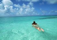 La isla más sexy del mundo