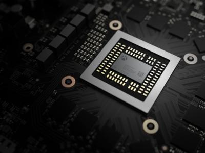 Así es por dentro Project Scorpio, la nueva consola de Xbox; será más cara y potente que PS4 Pro