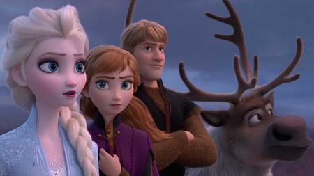 Las mejores películas para pasar una tarde de cine y palomitas con niños esta Navidad (y que podrían hasta gustarte más a ti)