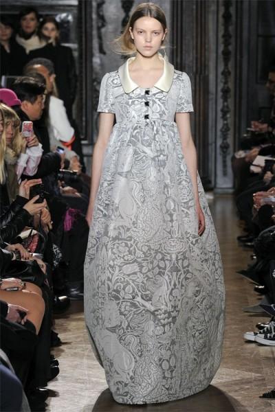 Las diez mejores colecciones de la Semana de la Moda de Londres ¡viva la moda!
