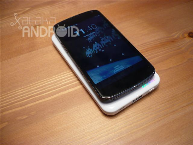 Foto de Wireless Power Bank 4800 mAh (5/13)