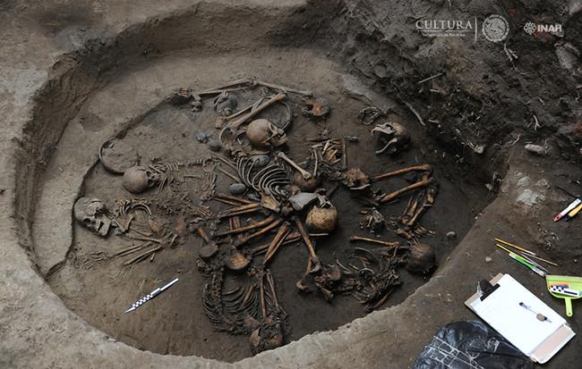 Vida preclásica en México: un entierro de hace más de dos mil años arroja nuevos detalles sobre la antigua aldea de Tlalpan