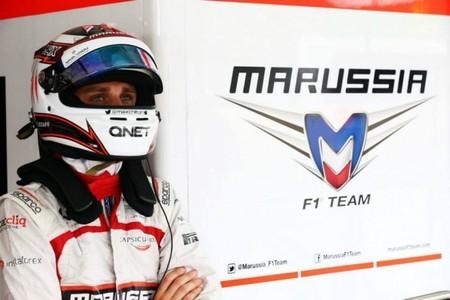 Marussia ya tiene los primeros interesados en su compra