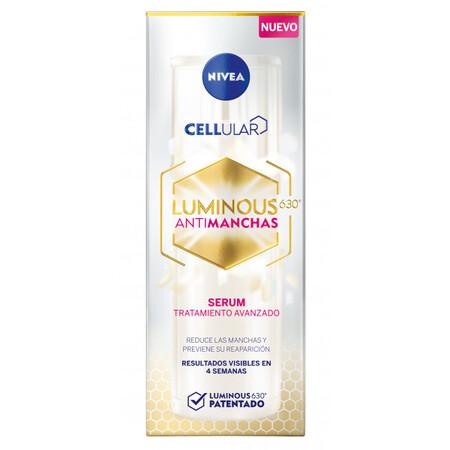 Luminous 630 Serum Antimanchas
