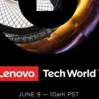 Sigue en esta tarde directo la presentación de Project Tango en el Lenovo Tech World