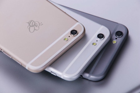 Clones Android Del Iphone Goophone 2