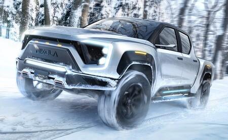 La pick-up de hidrógeno Nikola Badger no verá la luz: General Motors frena el acuerdo con Nikola