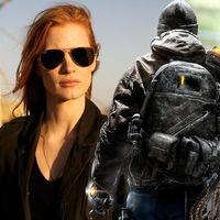 El videojuego 'The Division' será también una película para Netflix con Jake Gyllenhaal y Jessica Chastain