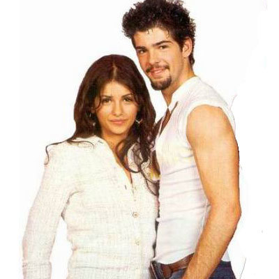 monica cruz y miguel angel muñoz