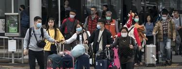 La OMS declara la alerta internacional de emergencia de salud pública  a causa del coronavirus 2019-nCoV