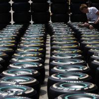 La locura de los neumáticos Pirelli 2016 en Fórmula 1 empieza... ¡ya mismo!