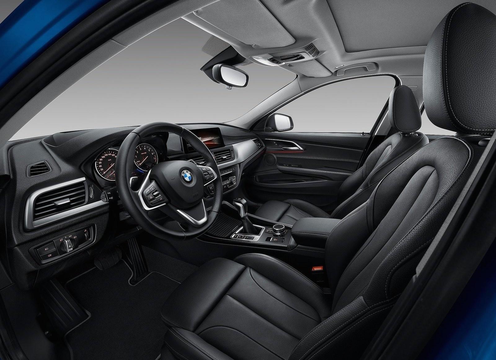 Foto de BMW Serie 1 Sedán (5/7)