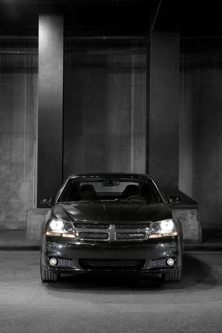 Foto de 2011 Dodge Avenger (3/6)