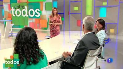 TVE cancela la polémica 'Entre Todos'