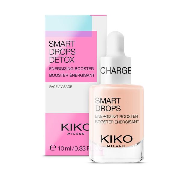 Smart Charge Drops Booster facial efecto energizante