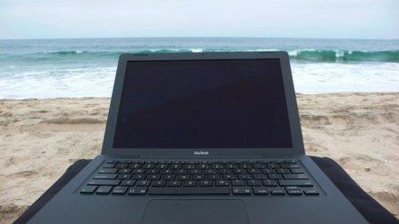 Cómo proteger tu Mac portátil del calor este verano