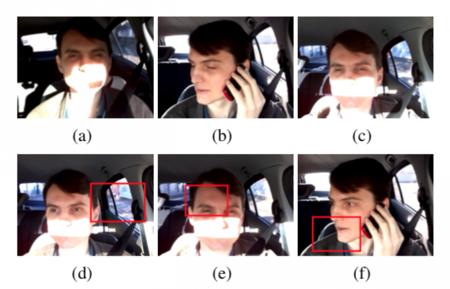 El coche que sabe si estás o no al teléfono mientras conduces es posible
