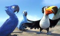 Taquilla USA: la animación de nuevo al poder
