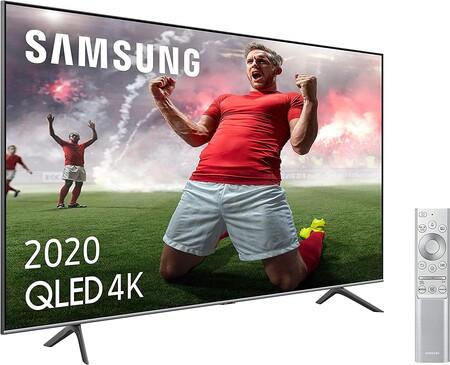 Samsung Qled 4k 2020 75q64t