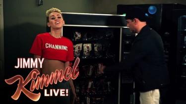¡Si nene! Yo también quiero Channing all over your Tatum...