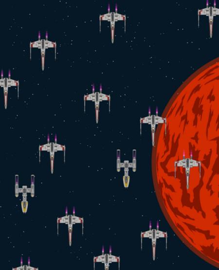 Starwars Infografia 2