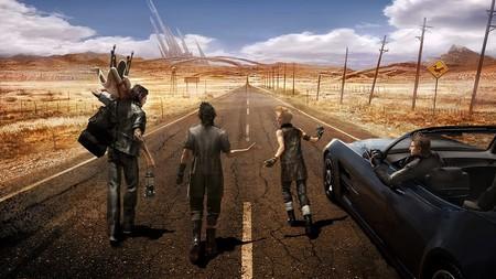 Cinco gamers nos cuentan por qué 'Final Fantasy XV' es la mejor punta de lanza para llevar la saga a Xbox Game Pass
