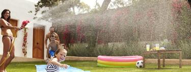 Este verano nos quedamos en casa: 13 planes divertidos para hacer con niños si no vas a salir de vacaciones