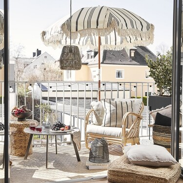 Inspiración para elegir el estilo de tu jardín, terraza o balcón, y renovarlo de la mano de Westwing