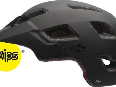 Casco de mountain bike Bell Stoker Mips rebajado en Amazon a 60,12 euros con envío gratis