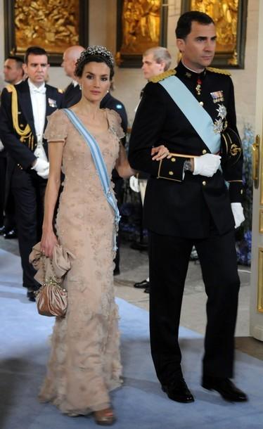 Foto de Boda de la Princesa Victoria de Suecia: el vestido de novia de la Princesa Victoria y todas las invitadas (5/31)
