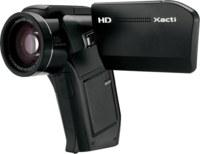 Sanyo Xacti DMX-HD1000, FullHD en reducidas dimensiones