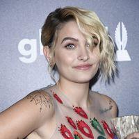 Paris Jackson: ayer la veíamos hacer sus pinitos como modelo y ahora ficha para IMG models
