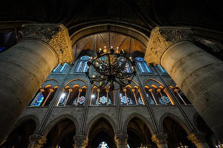 Catedral De Notre Dame Imagenes Antes Del Incendio 15 De Abril 15