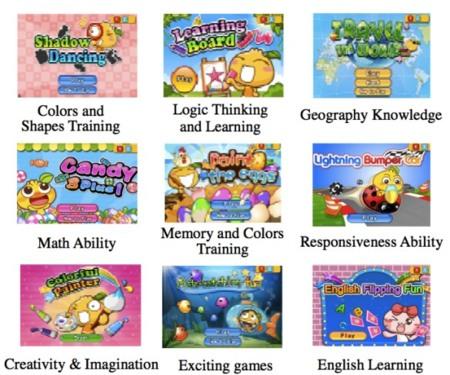 Genius Kids Designer II
