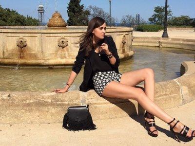 Duelo de shorts (estrellados): cuando una blogger, una WAG y una socialité coinciden en una prenda