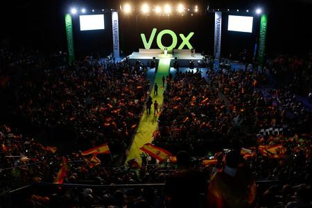 Vox Visalegre