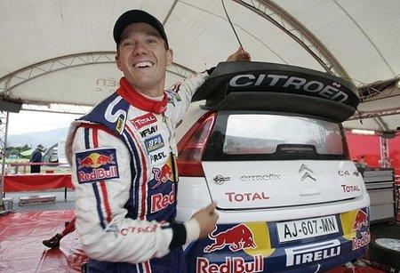 Ford ofrece su tercer coche a Sébastien Ogier