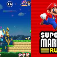Miyamoto da más detalles del modo online de Super Mario Run y lo que ha aprendido con su desarrollo
