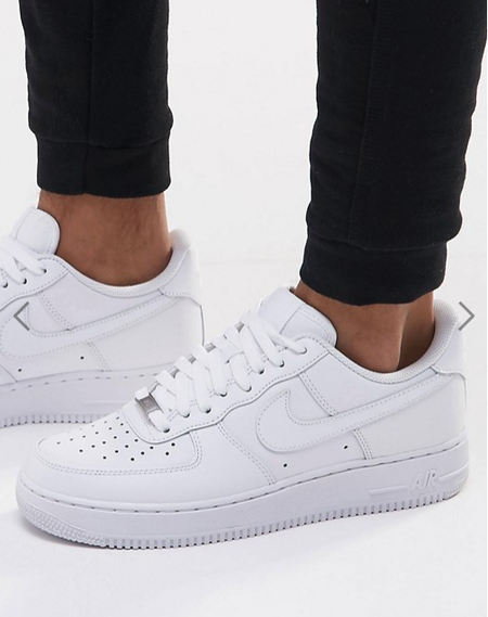 zapatillas nike air force one baratas