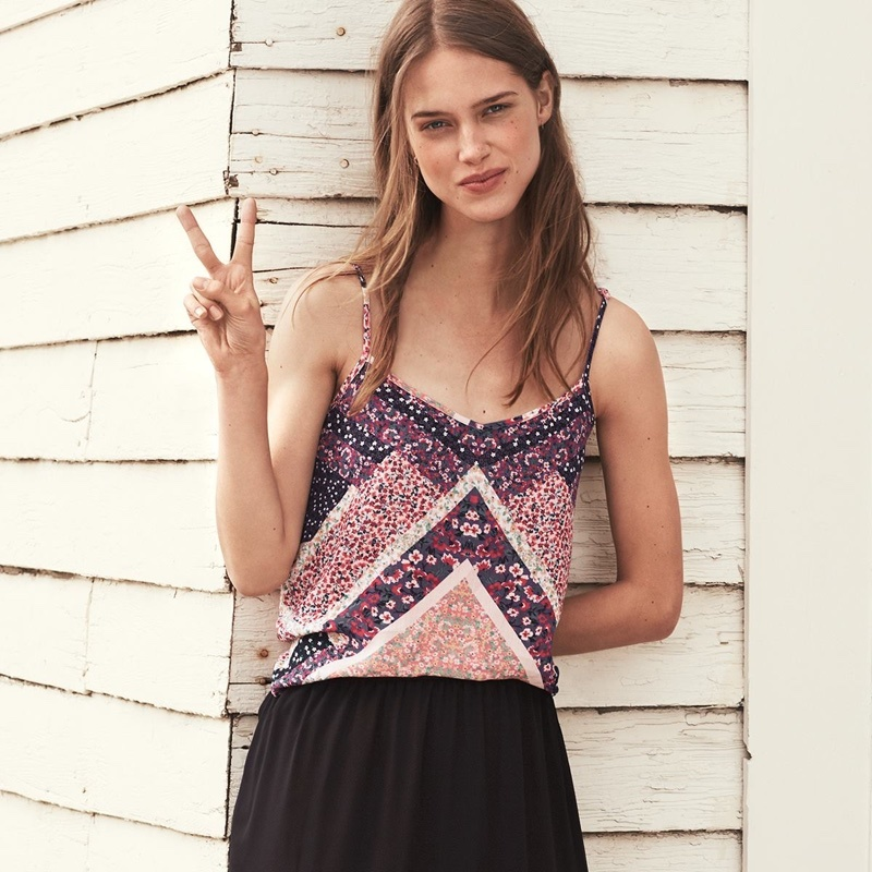 Foto de H&M California lookbook (6/6)