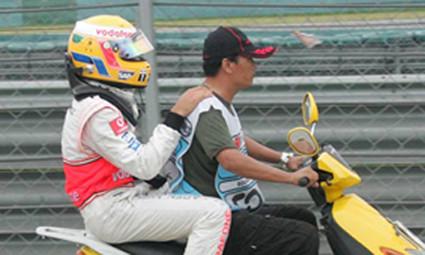 Telecinco exprime la Fórmula 1